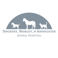 Dockery, Mobley, and Associates Logo