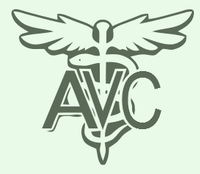 Arcadia Veterinary Clinic, Inc. Logo